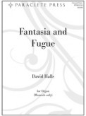 Fantasia and Fugue