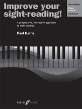 Improve Your Sight-Reading Level 8