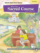 All-In-One Sacred Course Bk 5