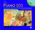 Piano 101:cd 6-Disc Set For Level 1
