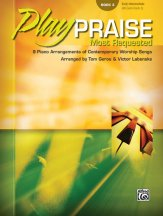 Play Praise Most Requested Bk 3