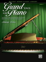 Grand Solos For Piano Bk 2