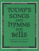 Today's Songs and Hymns For Bells