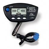 Tuner: Center Pitch Universal Tuner
