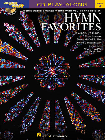 Hymn Favorites Vol 3