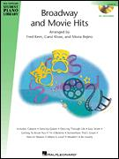 Broadway and Movie Hits Lev 4 (Bk/Cd)