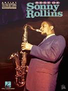 Sonny Rollins - Doxy atStanton's Sheet Music