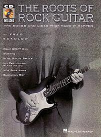 The Roots Of Rock Guitar