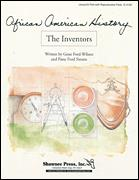 AFRICAN AMERICAN HISTORY - INVENTORS