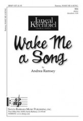 Wake Me A Song