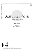 Still Wie Die Nacht (Calm As The Night)