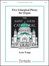 Five Liturgical Pieces