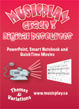 Musicplay 3 Digital Resources