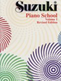 Suzuki Piano School 1 (Rev 01)