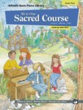 All-In-One Sacred Course Bk 4