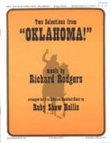 Oklahoma, Two Selections From