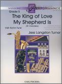King of Love My Shepherd Is