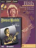 Sam Bush Mandolin Repertore Bk/CD/Dvd