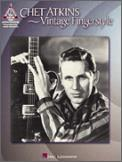 Vintage Finger Styles of Chet Atkins