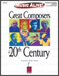 Great Composers of The 20th Century