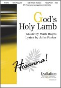 God's Holy Lamb