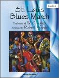 St Louis Blues March