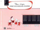 Prep Accordion Course Book 1a