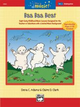 This Is Music: Vol 2 Baa Baa Beat