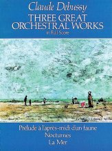 3 Great Orchestral Works