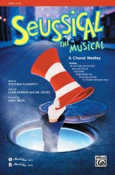 Seussical The Musical (Choral Medley)