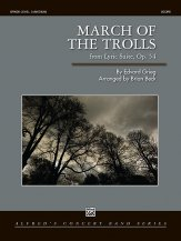 March of the Trolls: (wp) B-flat Baritone B.C.