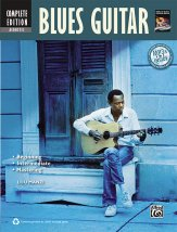Blues Guitar Complete Edition (W/2 Mp3)