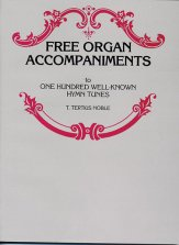 Free Organ Accompaniments To One Hundred