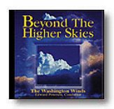 Beyond The Higher Skies (Cd)