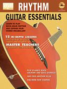 Rhythm Guitar Essentials (Bk/Cd)