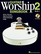 Guitar Worship 2 Songbook (Bk/Cd)