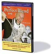 The Perfect Blend (Dvd)