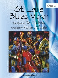 St. Louis Blues March