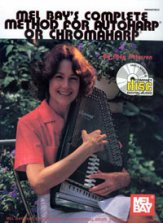 Complete Method For Autoharp Or Chromaha