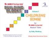 BUILDING BLOCKS CHILDREN SONGS VOL 1