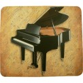 Mouse Pad: Grand Piano Sheet Music
