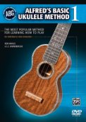 Ukulele Method 1 (Dvd)