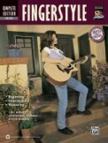 Fingerstyle Complete Edition (W/2 Mp3s)