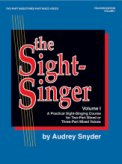 Sight Singer Vol 1, The (2pt/3pt)