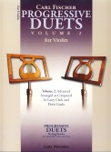 Progressive Duets 2 (Strings)