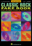 Classic Rock Fake Book