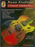 Jazz Guitar Chord Melodies (W/Cd)