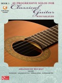 39 Progressive Solos For Classical Guita