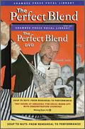 Perfect Blend, The (Book/Dvd)
