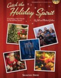 Catch The Holiday Spirit (Bk/Cd)